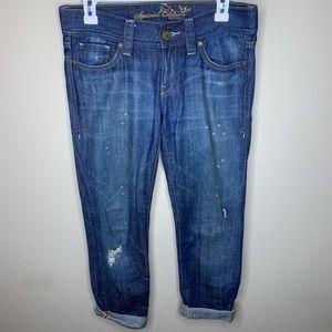Boyfriend jeans - Old Navy
